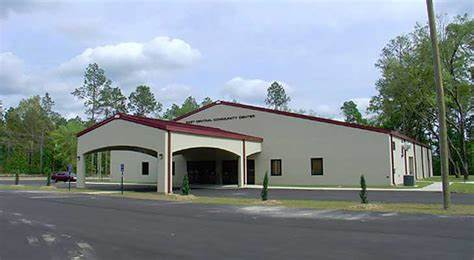 East Central Community Center